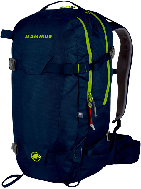 Mammut Nirvana Pro Backpack 25l marine-sprout